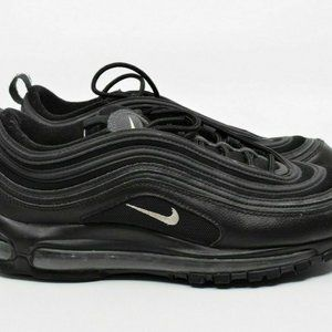 Nike Air Max 97 Black Terry Cloth 921826-015